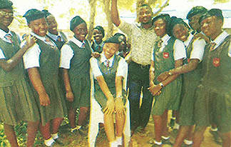 St. Anthony's Catholic School, Osogbo, Nigeria