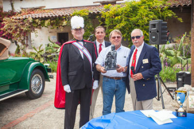 Kunes Country Ford >> Awards - Carmel Mission Classic